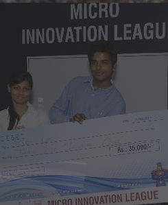 Micro Innovation League
